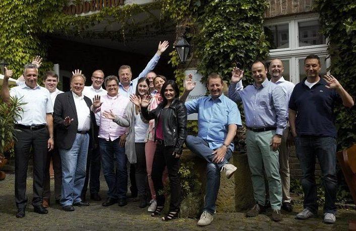 Maklercoaching Mensch & Immobilie für die Sprengnetter Akademie in Bad Neuenahr