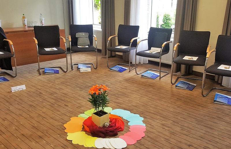 Maklercoaching Mensch & Immobilie für die Sprengnetter Akademie in Ahrweiler