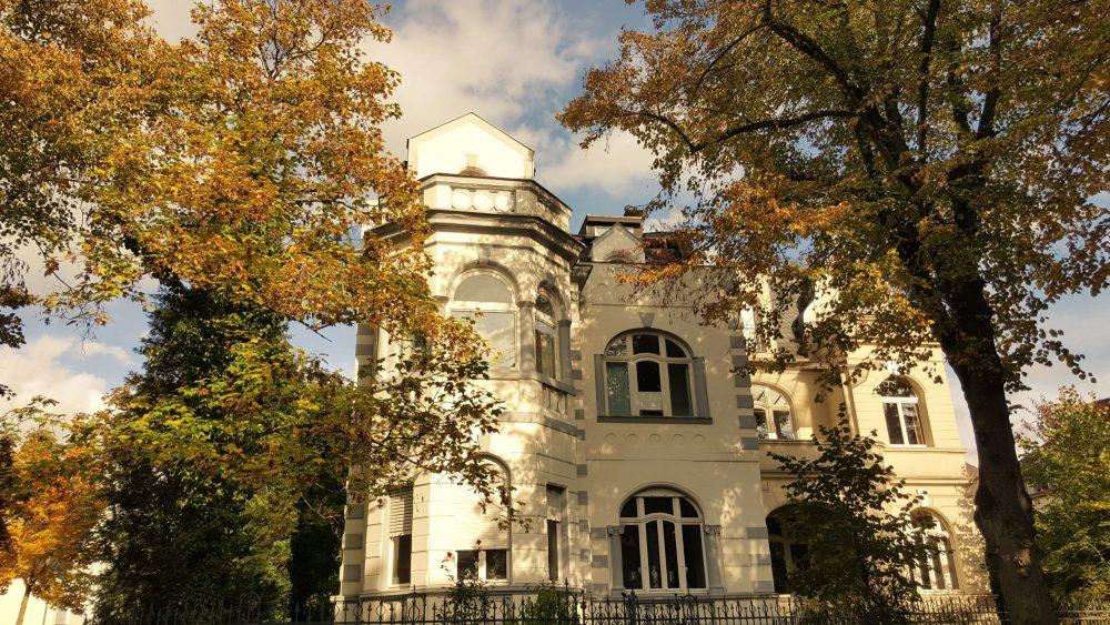 Mensch und Immobilie, Immobiliencoaching, Maria Liebig