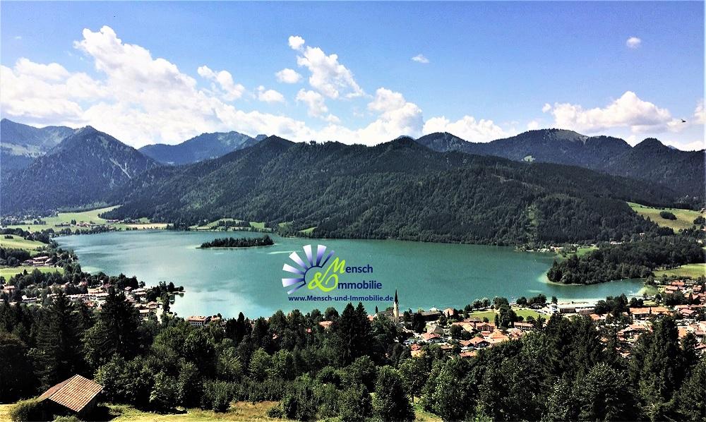 Perspektive Berge und See, ganzheitliche Immobilienberatung, Mensch und Immobilie, Maria Liebig