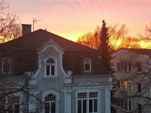 Energetische Raumwandlung-energetische Raumreinigung-Transformation des Hauses-Botschaft des Hauses