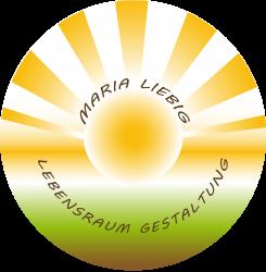 LEBENSRAUMGESTALTUNG  Maria Liebig